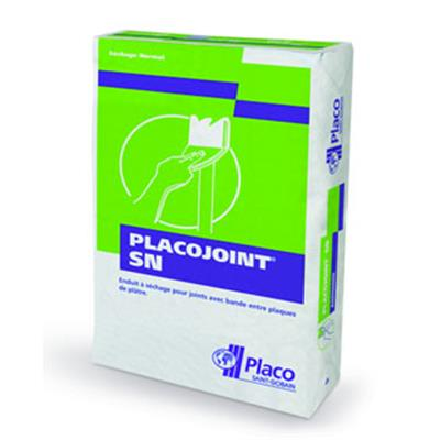 Placojoint SN - PLACO - Sac 25 kg