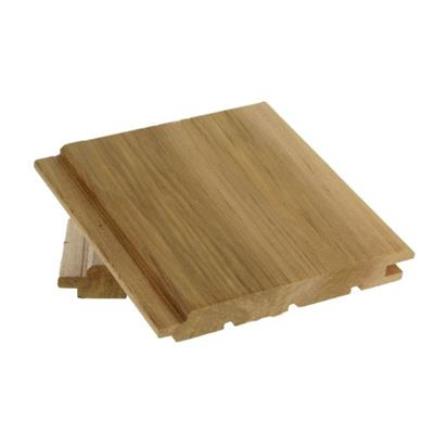 Bardage RED CEDAR Naturel Grain d'orge 13 cm x 1,80 ml - (4 unités)